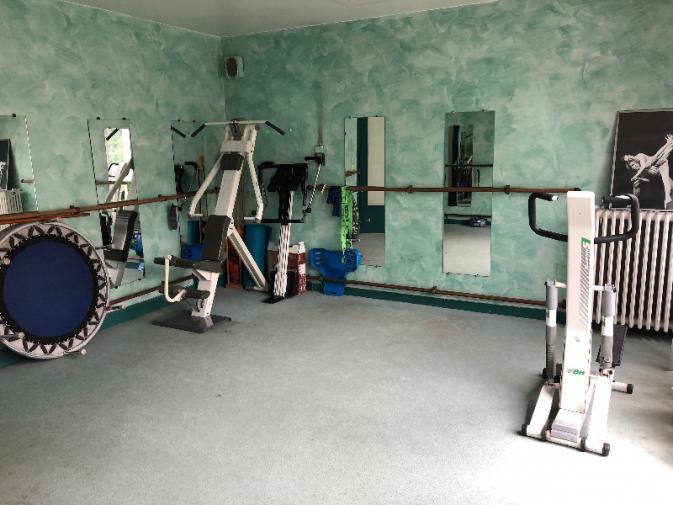 Cabinet d'ostéopathie Savigny sur Orge